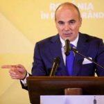Fost liberal: Rareș Bogdan are un soi de superficialitate amestecată cu parșivism