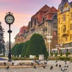 09:17 Surpriză: Două oraşe din România, în topul celor 20 de oraşe din lume în care se trăieşte cel mai sănătos