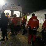 11:19 Rânca: Turist albanez, în stop cardiac. Salvamontiştii au reuşit să-l salveze