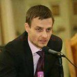 08:58 Jean Uncheșelu, care a instrumentat dosarul Turceni-Rovinari, vrea procuror european delegat