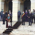 11:20 162 de ani de la Unirea Principatelor Române. Ceremonie şi la Târgu-Jiu