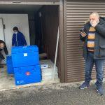 975 de doze de vaccin anti-COVID-19 au ajuns în Gorj