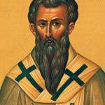 09:55 Sfântul Vasile cel Mare. Tradiții și superstiții în prima zi a anului