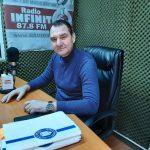 Interviurile Infinit FM din data de 15 februarie 2021. Invitat: Andrei Maioreanu, vicepreședinte PSD Gorj