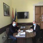 14:58 Bejinaru, schimb de experiență la Primăria Oradea
