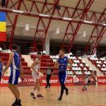08:44 Victorie importantă pentru CSM Târgu-Jiu. Alionescu: Putem face lucruri bune în continuare