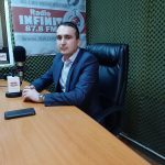 Interviurile Infinit FM din data de 25 februarie 2021. Invitat: Claudiu Manta, deputat PSD Gorj