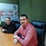 Interviurile Infinit FM din data de 9 februarie 2021. Invitați: Primarii Liviu Cotojman(PNL) și Mădălin Paliță(Pro România)