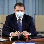 09:22 Ministerul Dezvoltării cumpără 1.358 de ambulanţe