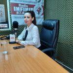 Interviurile Infinit FM din data de 18 februarie 2021. Invitat: Dana Constantinescu, inspector școlar general ISJ Gorj