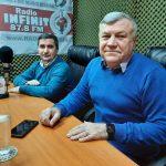 Interviurile Infinit FM din data de 11 februarie 2021. Invitați: Nicolae Davițoiu(PMP) și Eduard Lădaru(PSD)