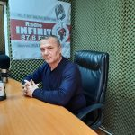 Interviurile Infinit FM din data de 16 februarie 2021. Invitat: Gabriel Căldărușe, președinte Sindicatul Mine Energie Oltenia