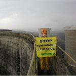 Greenpeace solicită Comisiei Europene deschiderea unei ANCHETE la Complexul Energetic Oltenia