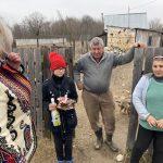 N-a mai suportat frigul din casă! O fetiță de 11 ani și-a dorit lemne de foc, de ziua ei