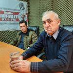 Interviurile Infinit FM din data de 23 februarie 2021. Invitați: Primarul Ilie Petroi(PSD) și Pantelimon Manta