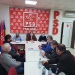 Weber: PSD susține revendicările protestatarilor din CEO