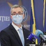 07:32 Ministrul Justiţiei: Grupurile infracţionale trebuie lovite acolo unde le doare cel mai tare, la bani