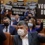 PSD cere DEMISIA ministrului Sănătății. Miruță: O ipocrizie mai mare nu există!