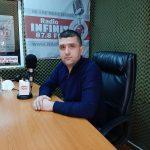 Interviurile Infinit FM din data de 12 februarie 2021. Invitat: Deputatul Radu Miruță, copreședinte USR-PLUS Gorj
