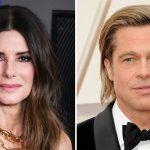 """Sandra Bullock, alături de Brad Pitt în thrillerul de acţiune """"Bullet Train"""""""