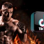 Lupte pe TikTok. Rețeaua anunță un parteneriat cu UFC