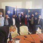 19:39 Virgil Popescu, MESAJ după întâlnirea cu liderii sindicali din CE Oltenia