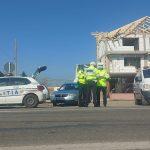 15:50 Accident pe Calea București din Târgu Jiu