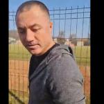 20:11 VIDEO: Adrian Ilie, vizită pe stadionul din Motru