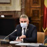 18:16 Ministru: Toţi prefecţii şi subprefecţii trebuie numiţi până pe 8 martie