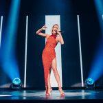 Céline Dion amână, din nou, date din turneul său european pentru 2022