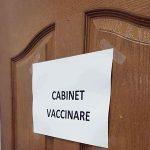 Nu găsește medici pentru centrul de vaccinare