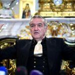 Becali și-a construit propria-i mănăstire, în Oltenia