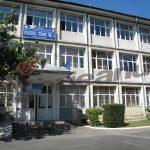 Liceu din Târgu-Jiu, în scenariul ROȘU