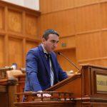 Ministrul Educației, interpelat pe tema Liceului Baia de Fier