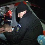 Trei primari și peste 100 de voluntari l-au căutat pe micuțul din Schela