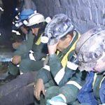 06:58 Minerii de la Lupeni ameninţă cu greva foamei