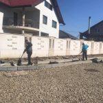 22:33 Târgu-Jiu: Lucrări reluate în cartierul Narciselor