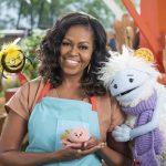 """Serialul """"Waffles + Mochi"""", cu Michelle Obama, lansat de Netflix în luna martie"""