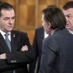 17:38 Ce spune Orban despre candidatura lui Cîţu