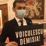 07:06 Parlamentarii PSD Gorj au semnat moţiunea împotriva ministrului Sănătăţii