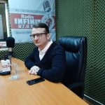 Interviurile Infinit FM din data de 5 februarie 2021. Invitat: Deputatul Gheorghe Pecingină, vicepreședinte PNL Gorj