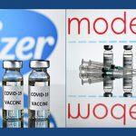 18:36 INCREDIBIL! Vaccinat prima dată cu Pfizer, iar la rapel cu Moderna. Reacţia DSP Gorj