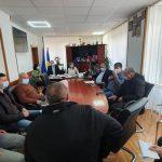17:31 Primarii de pe Valea Motrului,  o nouă întâlnire pentru constituirea microregiunii