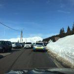 12:29 Poliţia fluidiziează traficul la Rânca. Miruţă: Dacă se vrea, se poate!