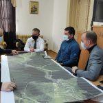 16:13 Parlamentarii puterii, discuții despre dezvoltarea zonei Rânca