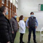 15:54 Romanescu, mesaj către personalul medical care dorește să lucreze în centrele de vaccinare