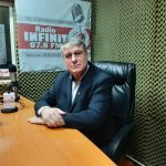 Interviurile Infinit FM din data de 3 februarie 2021. Invitat: Ion Rușeț, consilier al Directoratului CE Oltenia