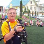 Un jurnalist din Târgu-Jiu, foarte apreciat de colegi, are nevoie de sprijin