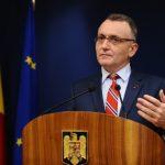 07:51 Cîmpeanu: Calitatea actului educaţional a scăzut foarte mult