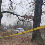 18:10 Taximetrist găsit mort în Pădurea Drăgoieni